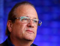 Dean Spanos is pictured during a news conference   in San Diego, California January 9, 2013. REUTERS/Mike Blake