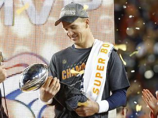Best of Super Bowl 50