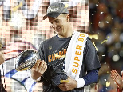 Best of Super Bowl 50