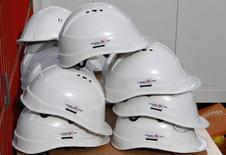 Vinci Energies, filiale de Vinci spécialisée dans les  services de l'énergie et les technologies de l'information, annonce avoir finalisé l'acquisition de la société australienne J&P Richardson Industries Pty Limited. /Photo d'archives/REUTERS/Eric Gaillard