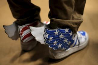 Primary patriotism