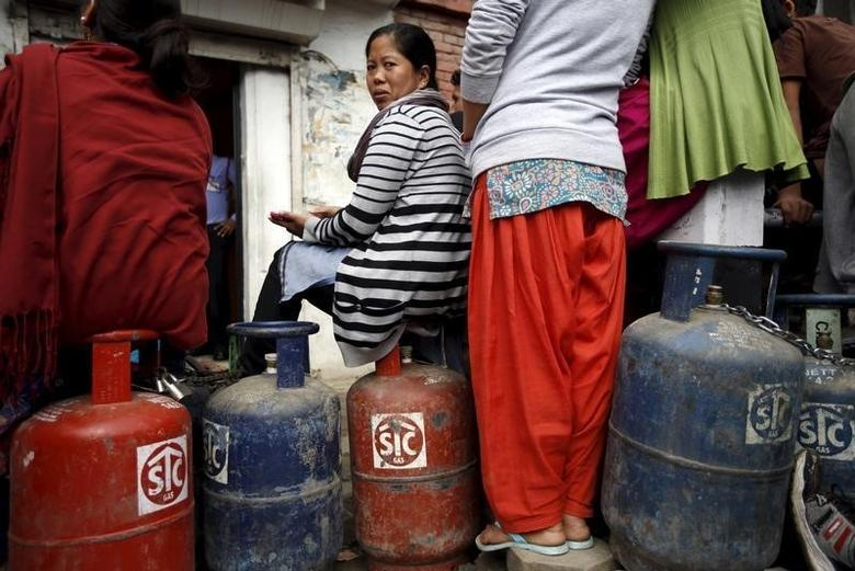 Nepal ends fuel rationing after supply from india improves for Kitchen equipment in nepal