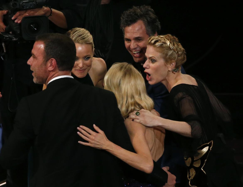 Upstart producer Open Road takes Oscar's top gold