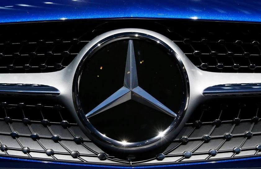 Epa requests information from mercedes benz over emission for Facts about mercedes benz