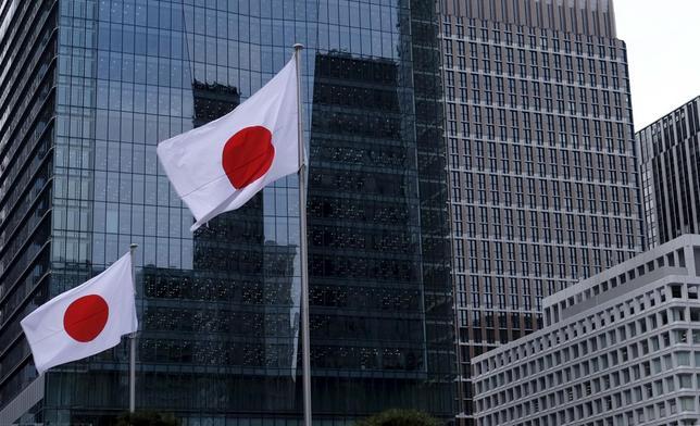 3月7日、格付け機関ムーディーズ・インベスターズ・サービスは、日本政府が2017年4月に予定されている10%への消費再増税に関して延期の議論が出ていることについて、理由の如何を問わず、再延期による財政への負担は大きなものになるとの見解を示した。都内で2月撮影(2016年 ロイター/Toru Hanai)