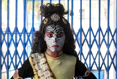 Meet Shiva