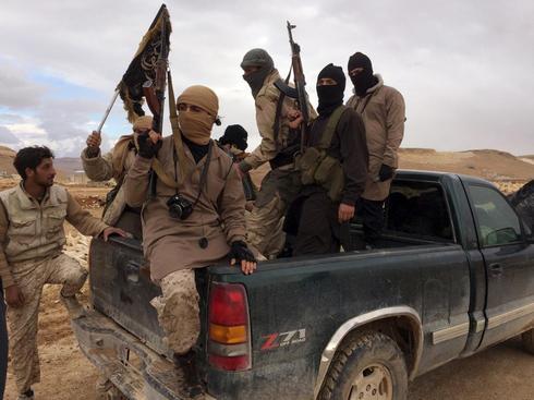 Nusra Front's fight