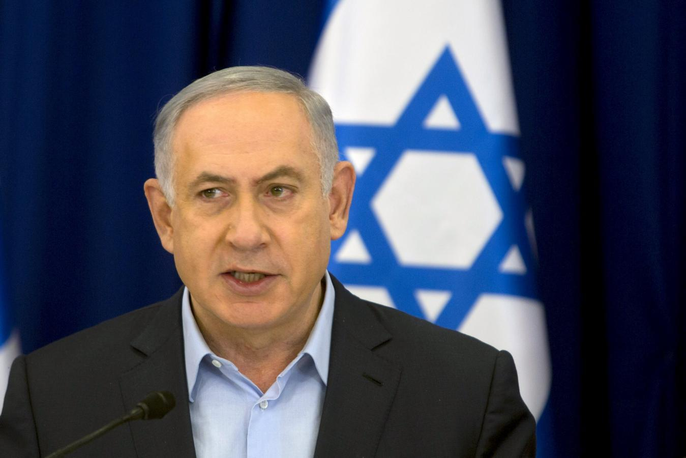 Israeli PM to discuss with Russia's Putin closer military coordination