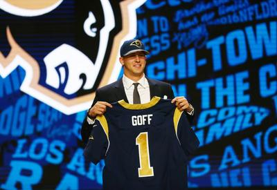 The NFL Draft
