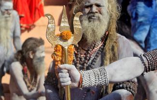 Simhastha Kumbh Mela