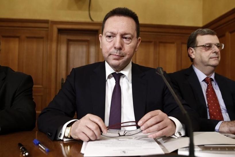 Greek central banker says debt talks should include lower surplus target  | Reuters