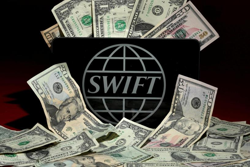 NY lawmaker warns on U.S. financial security after SWIFT attacks | Reuters