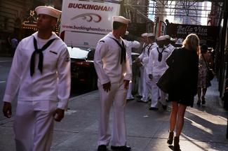 NY Fleet Week