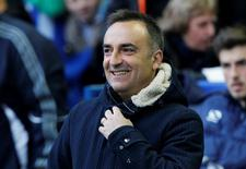 Britain Football Soccer - Sheffield Wednesday v Brighton & Hove Albion - Sky Bet Football League Championship Play-Off Semi Final First Leg - Hillsborough - 15/16 - 13/5/16 Sheffield Wednesday manager Carlos Carvalhal. Action Images / Craig Brough