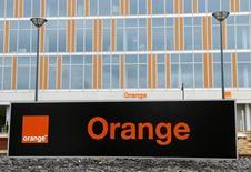 André Coisne, directeur général de Bforbank, la banque en ligne du Crédit agricole, va diriger la nouvelle banque mobile qu'Orange souhaite lancer en 2017. /Photo prise le 10 mai 2016/REUTERS/François Lenoir