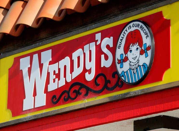 Wendy's says it finds more unusual card activity at restaurants | Reuters