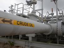 Стратегический нефтяной запас в Техасе. Спрос и предложение нефти придут в равновесие во второй половине 2016 года после ряда незапланированных сбоев поставок, однако рынок, как ожидается, склонится в сторону перенасыщения в первой половине следующего года, сообщило Международное энергетическое агентство (МЭА) во вторник. REUTERS/Richard Carson