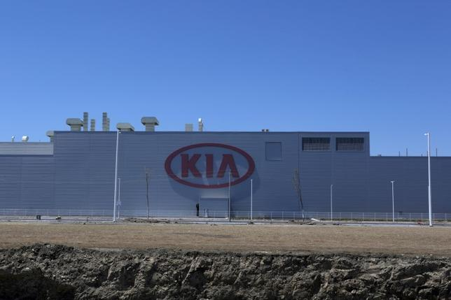 Three Workers Injured In Accident At Kia Plant In Mexico