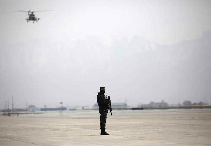 view download images  Images              U.S. to give Afghan forces $3 billion a year from 2018-2020: official | Reuters