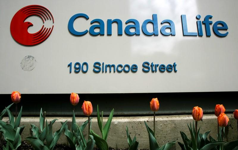 Canada Life says suspends property funds after Brexit vote