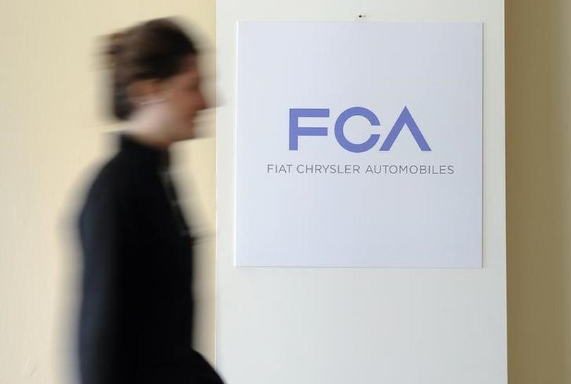 Fiat Chrysler says cooperating in U.S. probe of vehicle sales | Reuters