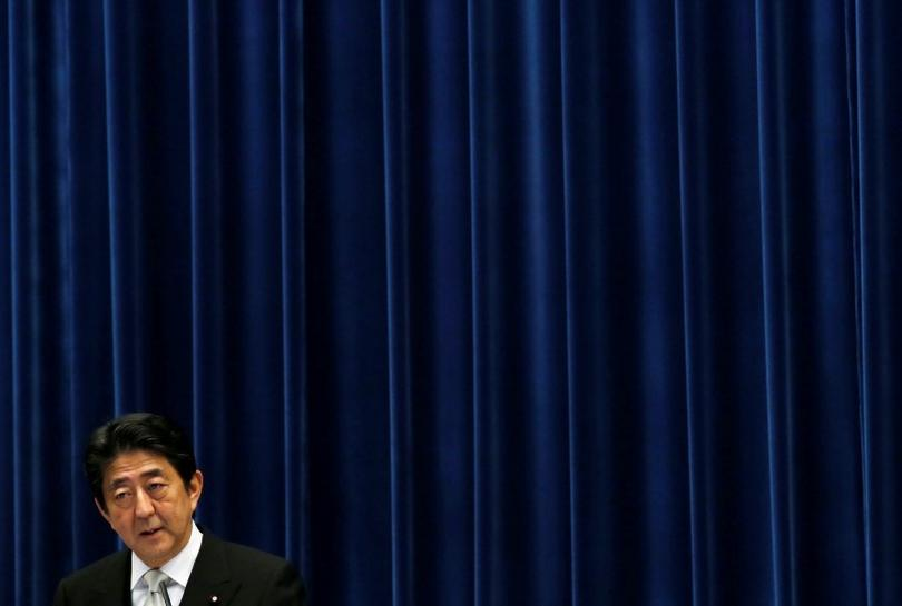 Japanese PM Abe - economy is top priority for new cabinet | Reuters