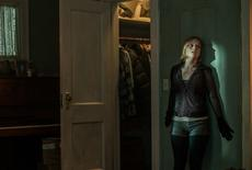 "Jane Levy in ""Don't Breathe.""      REUTERS/Sony Pictures"