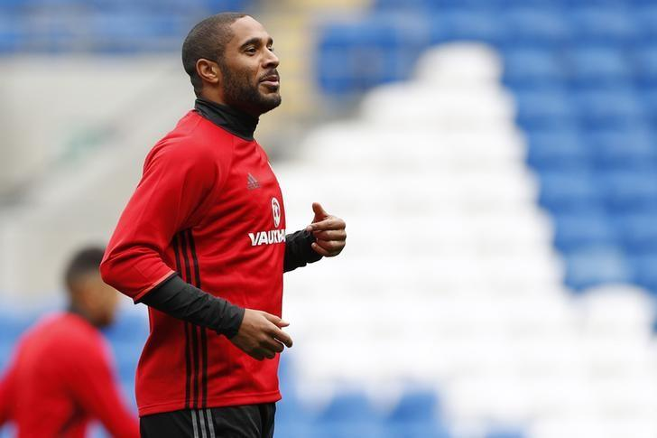 Britain Football Soccer - Wales Training - Cardiff City Stadium, Cardiff, Wales - 4/9/16Wales' Ashley Williams during trainingAction Images via Reuters / John SibleyLivepic