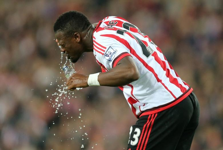 Britain Football Soccer - Sunderland v Everton - Barclays Premier League - The Stadium of Light - 11/5/16Sunderland's Lamine KoneReuters / Russell CheyneLivepic/File Photo
