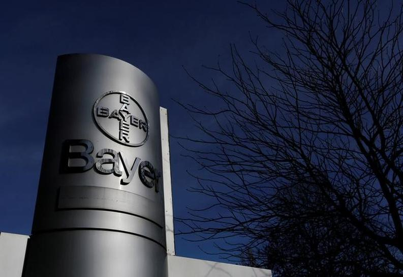 Bayer raises sales targets for top-selling drugs after Monsanto deal   Reuters