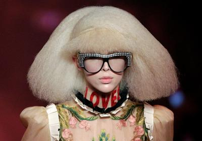 Gucci kicks off Milan Fashion Week