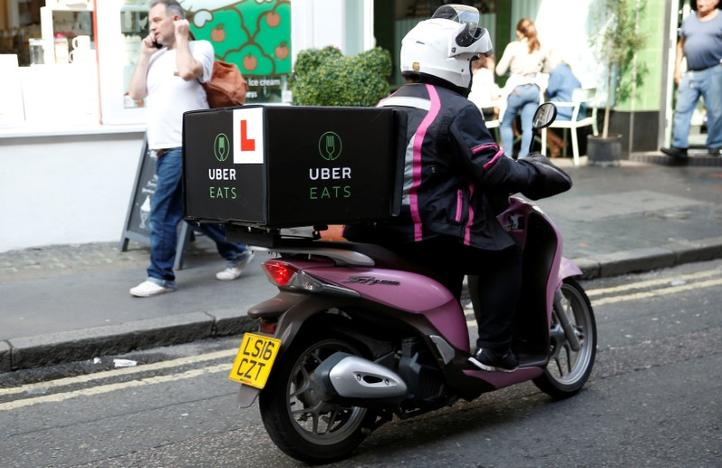 GLOBAL ASSAULT: Uber To Launch Food Delivery Service In 22 New Countries
