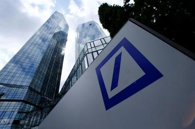 焦点:德意志银行12.2亿美元出售英国保险业务 积极展开自救