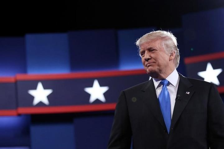コラム:米国民は「怒れる男」を大統領に選ぶか