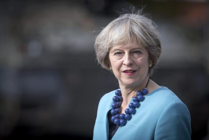 May to set out vision of Brexit 'success' as some investors fret