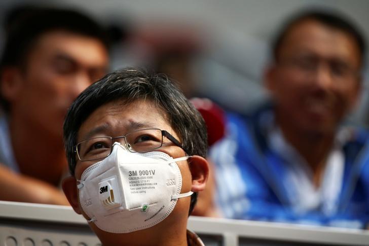 Tennis - China Open Women's Singles First Round - Beijing, China - 02/10/16.  REUTERS/Damir Sagolj/Files