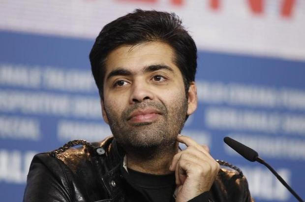 """Director Karan Johar attends a news conference to promote his movie """"My Name is Khan"""" at the 60th Berlinale International Film Festival in Berlin February 12, 2010.       REUTERS/Tobias Schwarz/Files"""