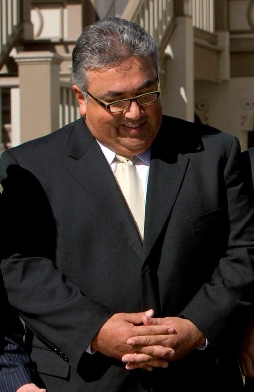 الحكم بالسجن ثلاث سنوات على عضو سابق بمجلس الشيوخ بكاليفورنيا في قضية فساد