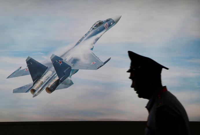 اندونيسيا ستوقع عقد شراء مقاتلات Su-35 من روسيا هذا الشهر  ?m=02&d=20161102&t=2&i=1159950827&w=&fh=&fw=&ll=780&pl=468&sq=&r=LYNXMPECA10KO