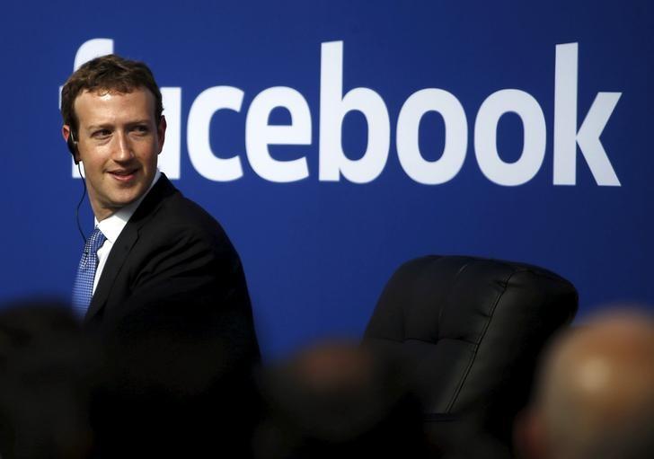 German prosecutors investigate Facebook over hate postings