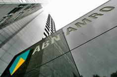 The head office of ABN AMRO bank is seen in Amsterdam, the Netherlands May 29, 2007. REUTERS/Koen van Weel/File Photo