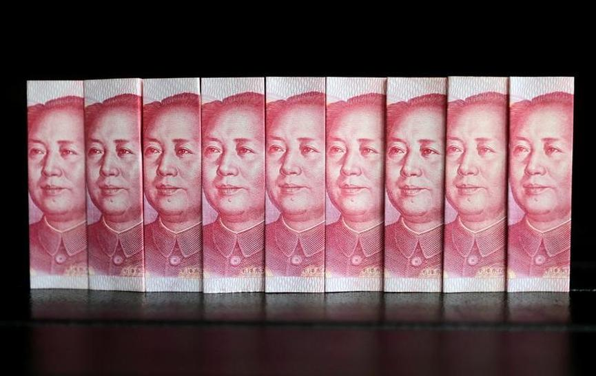 China's yuan firms as dollar sinks on Trump lead   Reuters