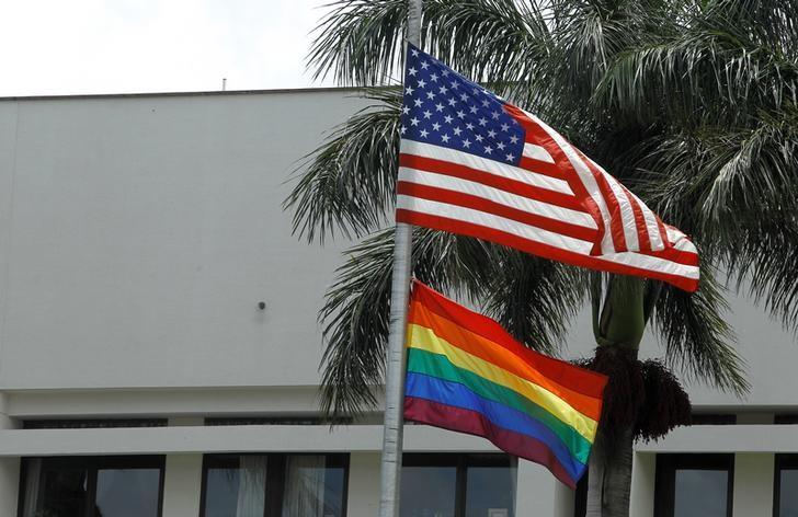 2016 deadliest year on record for U.S. transgender people, campaigners say
