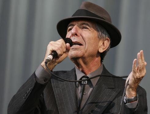 Leonard Cohen: 1934-2016