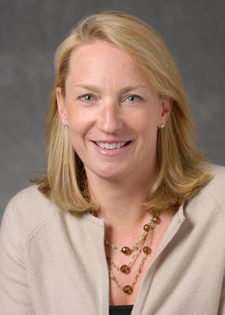 Nancy King of Morgan Stanley is shown in this undated photo provided by Morgan Stanley in New York, December 2, 2016.   Courtesy of Larry Lettera/ Wagner Photos/Morgan Stanley/Handout via REUTERS