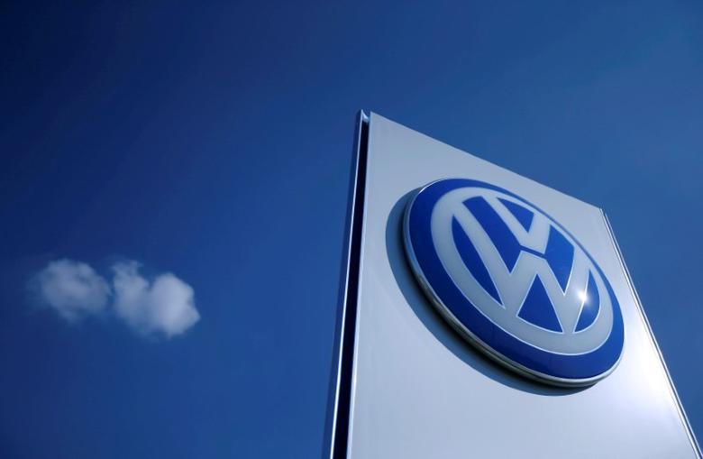 House panel quizzes EPA on VW zero emission vehicle fund  Reuters