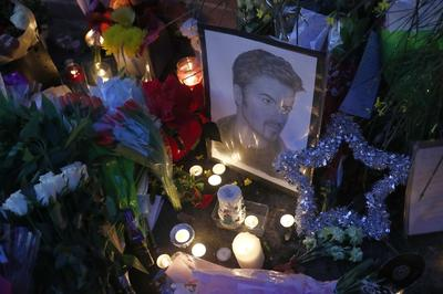 Mourning George Michael