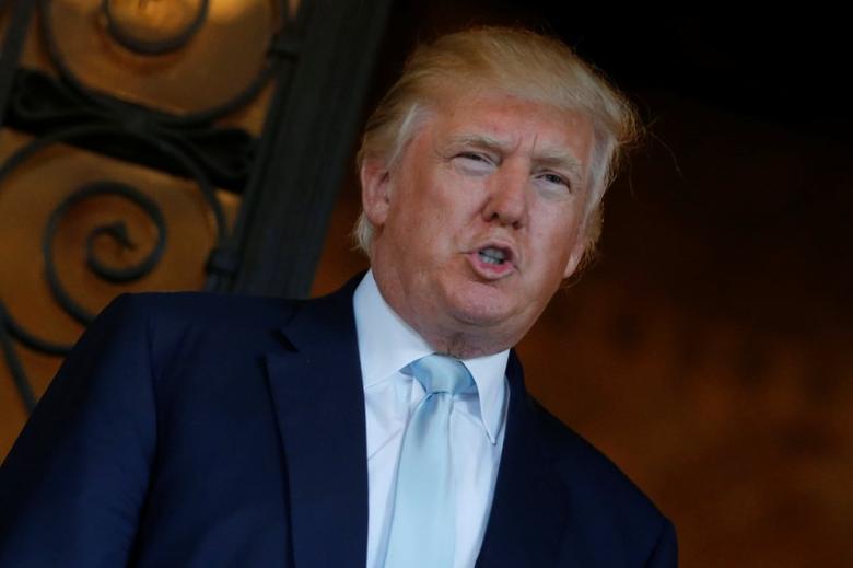 Trump está ciente da urgência de ameaça nuclear da Coreia do Norte, diz Seul