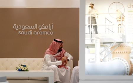 Saudi Aramco considera recorte oferta crudo de 3-7 pct en febrero para cumplir acuerdo OPEP