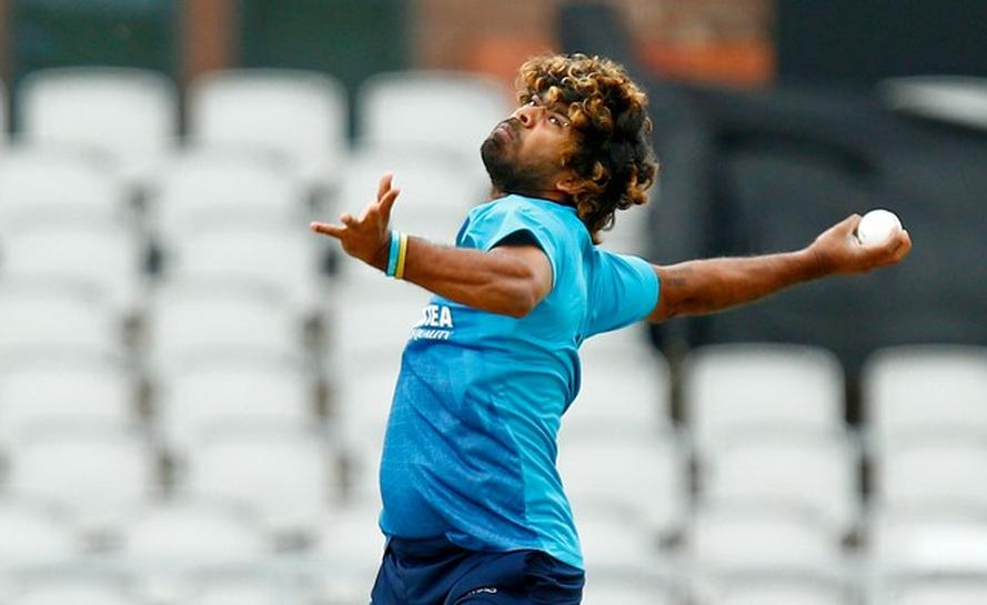 Cricket-Dengue fever sidelines Malinga from South African limited over series
